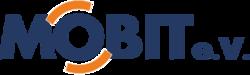 Logo MOBIT  Mobile Beratung in Thüringen Für Demokratie - gegen Rechtsextremismus