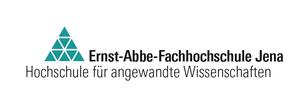 Logo Ernst Abbe Hochschule Jena