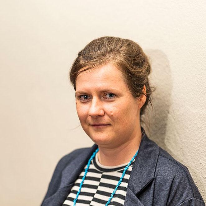Janine Dieckmann wissenschaftliche Referentin Institut für Demokratie und Zivilgesellschaft