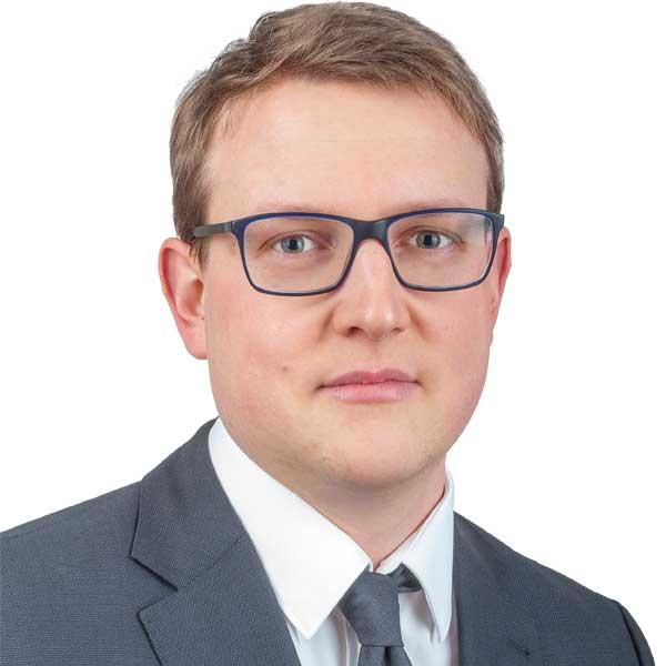 Dr. Matthias Quent
