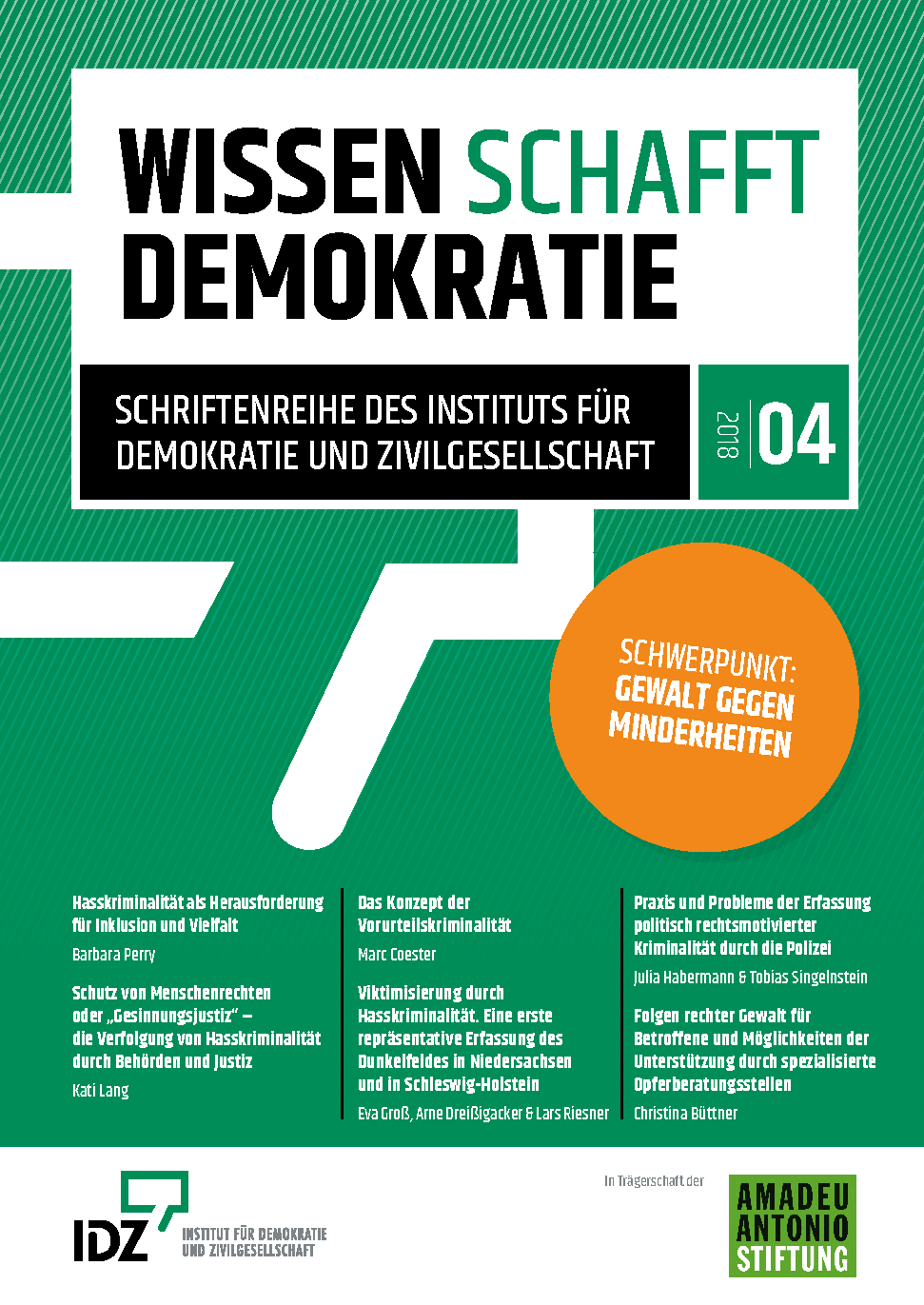 PDF-Download der WsD 4/2019